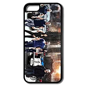 Swag IPhone 5c Protective Cases For Couples - Custom Fast Furious 7 Hardshell Cell Phone Cover Case For IPhone 5c