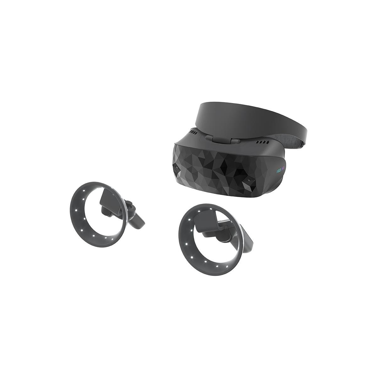 ASUS Windows Mixed Reality Headset with Motion