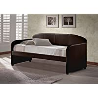 Hillsdale 1613DB Springfield Daybed, 42.5 D x 82.5 L x 37 H, Brown