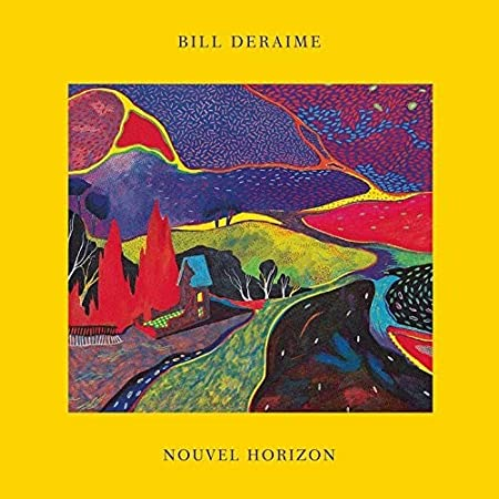 bill deraime nouvel horizon