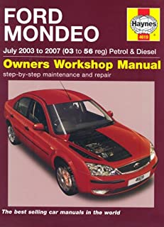 ford fiesta owners workshop manual 2002 to 2008 haynes service and rh amazon co uk Ford Fiesta Rally haynes manual ford fiesta 2007 pdf
