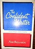 The Confident Writer : A Norton Handbook, Gefvert, Constance, 0393956202