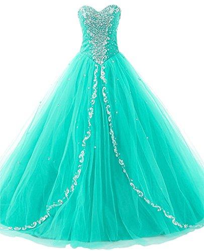 JAEDEN Wedding Sweetheart Quinceanera Dresses product image