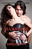 marriage a grey paranormal vampire romance collection downtown vampires book 4