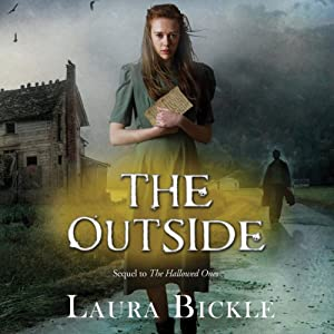 The Outside Audiobook