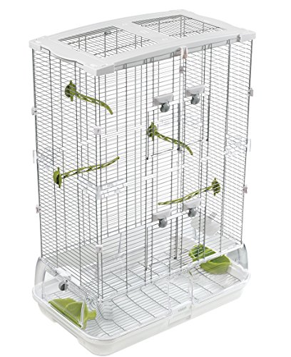 Vision Bird Cage Model M02 - Medium by Vision