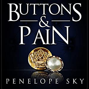 Buttons and Pain Audiobook