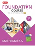 Mathematics Foundation Course For JEE/IMO/Olympiad - Class 7