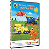 WordWorld: Planes, Trains, and Trucks