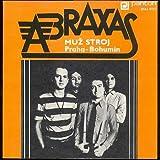 Abraxas - Muz Stroj / Praha-Bohumín - Panton - 8143 0111