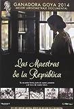Las Maestras De La República [DVD]