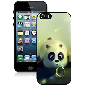 Personalized Phone Case Design with Funny Kung Fu Panda iPhone 5s Wallpaper