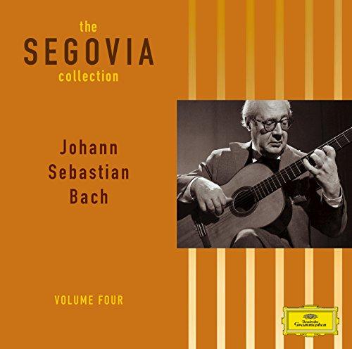 ... Bach, J.S.: Suites & Partitas