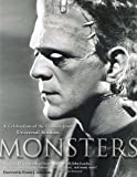 Monsters: A Celebration of the Classics from Universal Studios