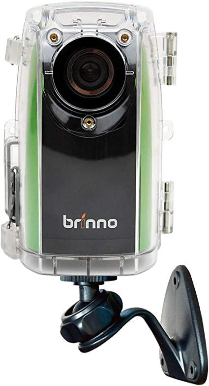 Amazon Com Brinno Bcc100 Time Lapse Camera Perfect For Work From Home Quarantine Self Isolation Home School Construction And Outdoor Security Includes Wall Mount And Weather Resistant Outdoor Housing Time Lapse