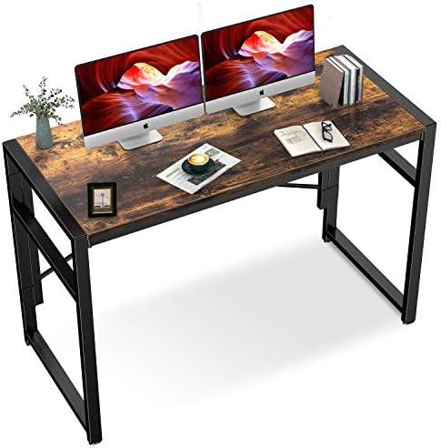 Accenter Modern Writing Computer Desk
