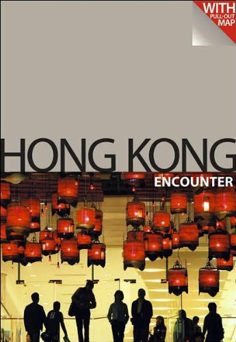 Lonely Planet Hong Kong Encounter (Lonely Planet Encounter Series) (Best Of) pdf