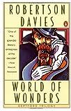 World of Wonders, Robertson Davies, 014016796X