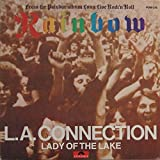 L.A. Connection/Lady Of The Lake - 45 RPM Single