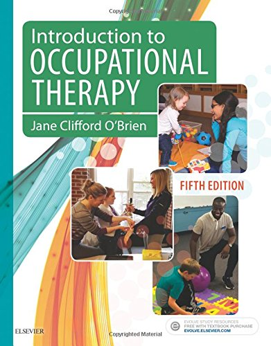 323444482 - Introduction to Occupational Therapy, 5e