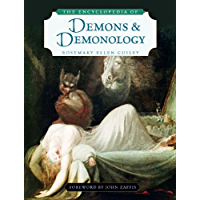 The Encyclopedia of Demons and Demonology