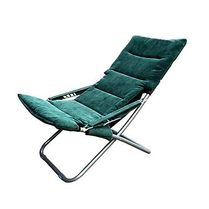 Amazon.com: YANFIE Silla de cero gravedad, silla de almuerzo ...