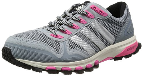 (adidas Adizero XT 5 Women's Trail Running Shoes - 7.5 - Grey)