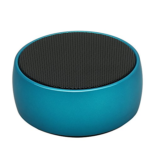 Bluetooth Speakers, Lonsc Protable Bluetooth Speakers with E