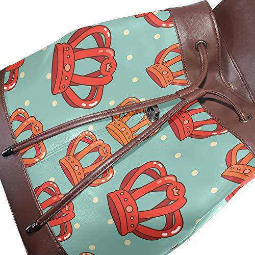 porté pour dos femme DragonSwordlinsu multicolore unique Sac à Taille main au YPSt1qS