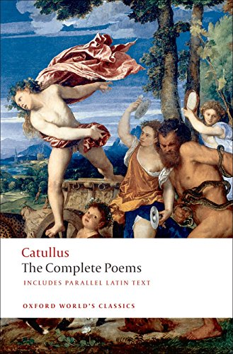 The Poems of Catullus (Oxford World's Classics) by imusti
