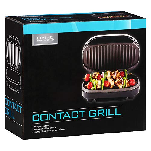 Living Solutions Contact Grill