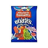 Maynards Bassetts Jelly Beans