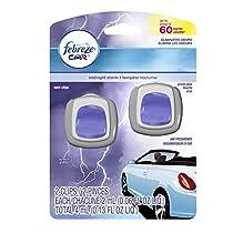 Save on Febreze Car Air Fresheners