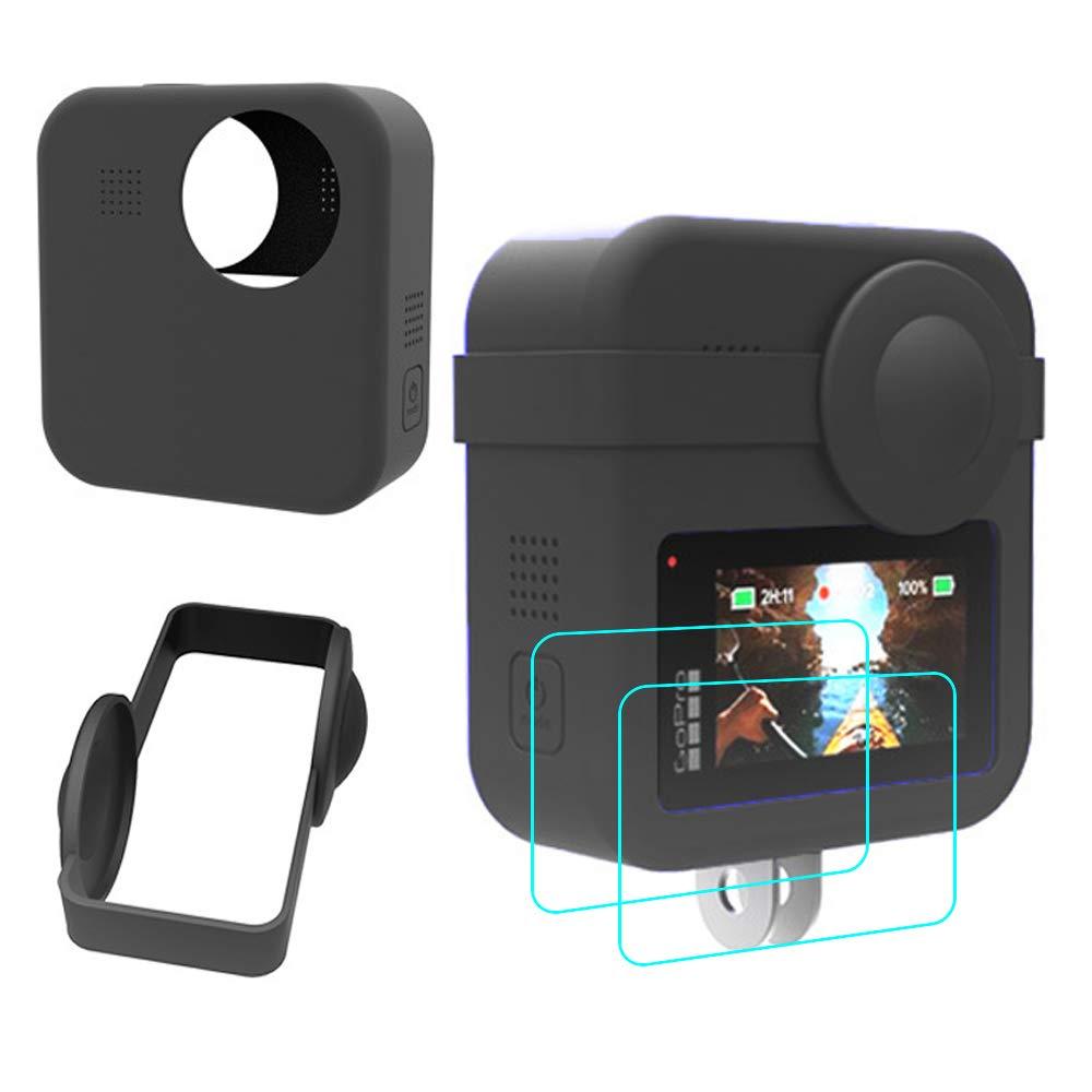 LiuShan Heavy Duty Silicona H/íbrida Rugged Armor Soporte C/áscara de Cubierta Protectora de Doble Capa Caso para Huawei Honor 7c Nova 2 Lite Y7 Prime 2018 Smartphone,P/úrpura