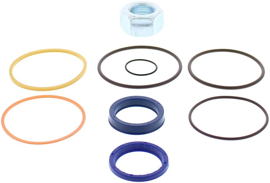1 1/2 3 Rod Complete Tractor New 2201-0028 Hydraulic Cylinder Seal ...