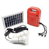 Beenaspiring Solar-Power-Panel-Generator-System-LED-Light-12V-USB-Charger-Home-Outdoor-Garden Solar-Power-Panel-Generator-System-LED-Light-12V-USB-Charger-Home-Outdoor-Garden Solar-Power-Panel-Gene
