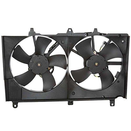 350z radiator fan - 9