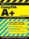 CompTIA A+, Toby Skandier, 0470117516
