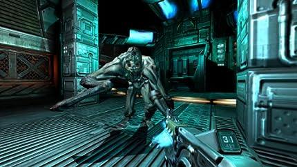 Amazon com: Doom 3 BFG Edition [Online Game Code]: Video Games