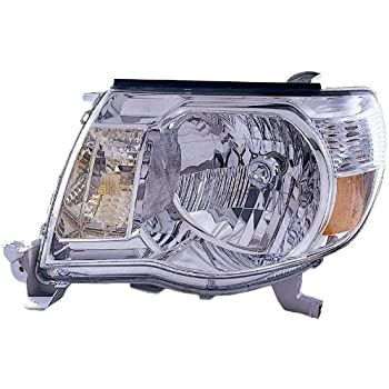 Larson Electronics 0321OXBFEM4 100W Halogen 6 inch 2014 Gmc YUKON-LH Inside Post mount spotlight -Black Driver side WITH install kit