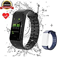Lemfo Activity Bluetooth Swimming Waterproof Benefits