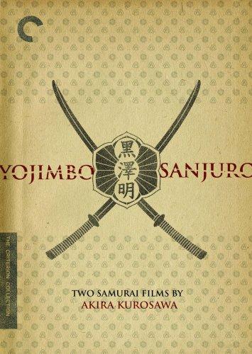 Yojimbo & Sanjuro: Two Films By Akira Kurosawa (The Criterion Collection) by Image Entertainment