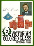 Victorian Colored Glass, William Heacock, 0915410133