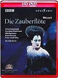 Mozart - Die Zauberflote (The Magic Flute) [HD DVD]