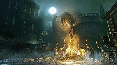 Sony Bloodborne, PS4 - Juego (PS4, PlayStation 4, RPG (juego de rol), From Software, March 25, 2015, M (Maduro), En línea): Amazon.es: Videojuegos