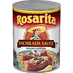 Rosarita Enchilada Sauce, Keto Friendly,...