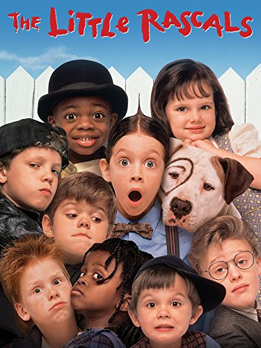 Little Rascals (The Little Rascals Save The Day Darla)