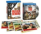The Bridge on the River Kwai (Two-Disc Collectors Edition) [Blu-ray]