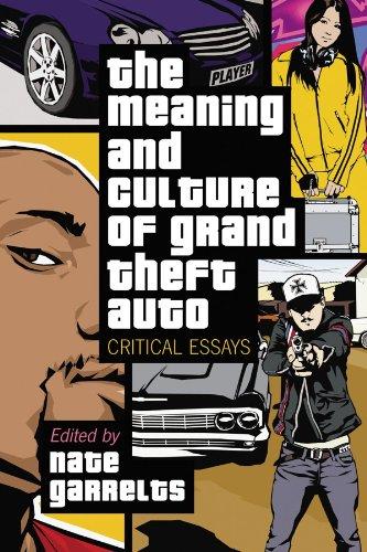 art of grand theft auto - 3