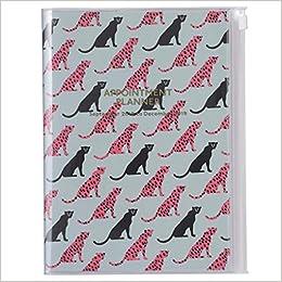 Mark's 2019 Taschenkalender A5 Vertikal, Wild Pattern Cheetah por None epub